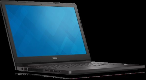 Latitude 15 (3560) 3000 Series Non-Touch Notebook